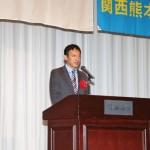小野 泰輔 熊本県副知事